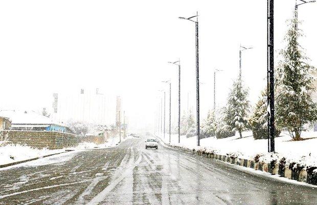 میانگین سردترین شهرهای ایران به ترتیب کاهش ۱۳۲ میلیمتری بارشها/ کم آبی درقشلاق دامنگیر عشایر شد ...