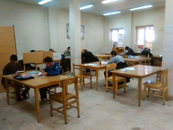 فعالیت 450 کتابخانه حوزوی در کشور