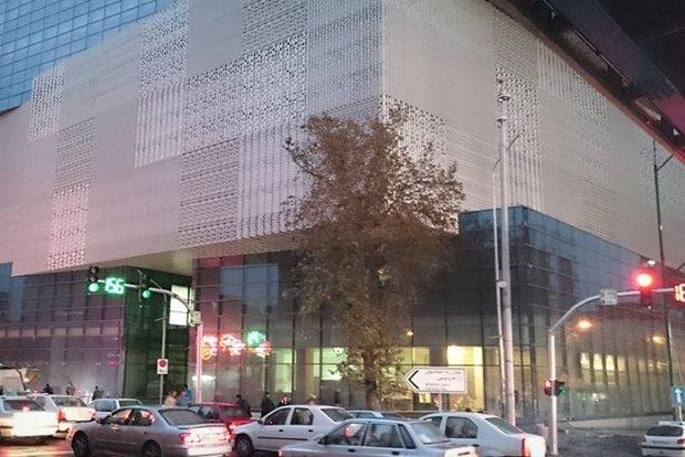 پردیس سینمایی چارسو افتتاح میشود/ ارائه نشدن درخواست مکتوب استانها