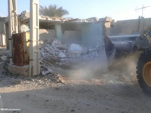 تعریض خیابانهای شهر آبپخش با جدیت دنبال میشود