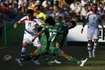 دیدار تیم ملی ایران و عراق