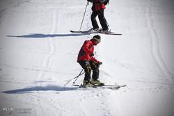 دربندسر گزینه اصلی میزبانی اسکی قهرمانی آلپاین بزرگسالان آسیا