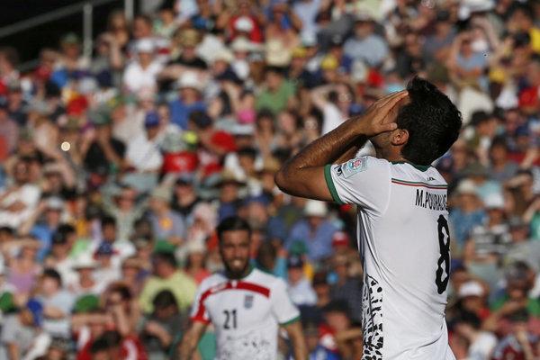 به نظر شما علت ناکامی تیم ملی فوتبال ایران چه بود؟