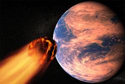 سیارک زمین