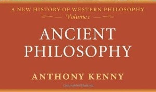 تاریخ فلسفه آنتونی کنی ترجمه میشود