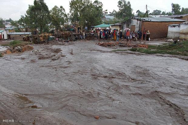 ملاوی میں سیلاب کے نتیجے میں 23 افراد ہلاک