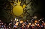 کنسرت کودکان