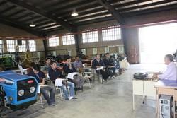 ۲۵۰۰ روستایی سیستان و بلوچستان آموزش های مهارتی را فرا گرفتند