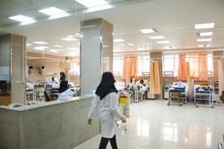 توسعه بیمارستان امام علی(ع) زاهدان ۵۵ میلیارد تومان اعتبار نیاز دارد