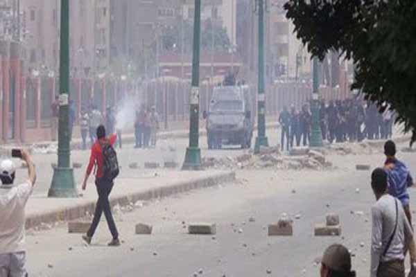 افزایش آمار قربانیان حوادث سالروز انقلاب ژانویه/تشدید بحران در مصر