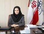 نخستین معاون زن استاندار زنجان منصوب شد