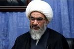 غلامعلی صفایی بوشهری امام جمعه بوشهر