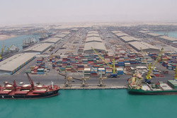 Germans to expand Iran's Shahid Rajaee Port