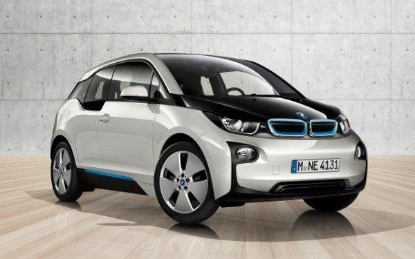 تصاویر ۱۰ خودروی برقی برتر جهان از دید جی پلاس 3