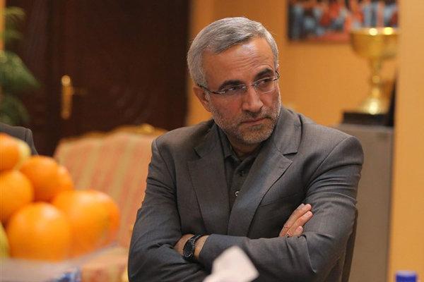 واکنش رئیس فدراسیون والیبال به جلسه با سعید معروف و جدایی خوشخبر