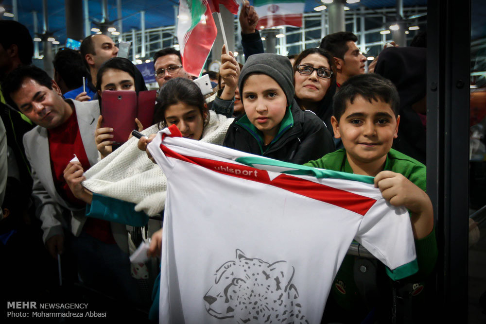 0cdafcb3e94 Iran to reveal kit for 2018 World Cup in Uzbekistan friendly ...