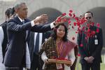 سفر اوباما به هند