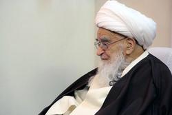 آیت الله محقق کابلی عمر خود را برای نشر معارف نورانی قرآن صرف کرد