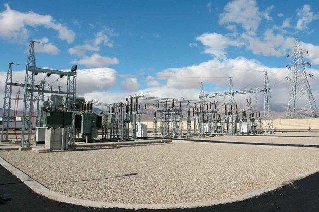 صنعت برق در دامغان