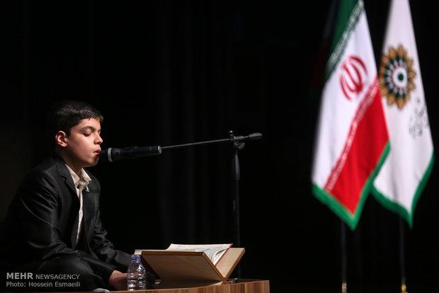 مسابقات قرآنی با رویکرد آموزشی و فرهنگی برگزار می شود