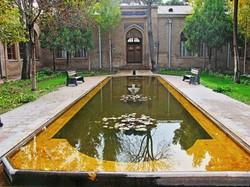 «کودکانههای کوچ» در باغ موزه نگارستان برگزار میشود