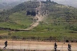 US may recognize Israeli regime's sovereignty over Golan