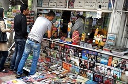 روزهای سخت مطبوعات ایرانی/ خوشنشینی کاغذ مطبوعات در گمرکات