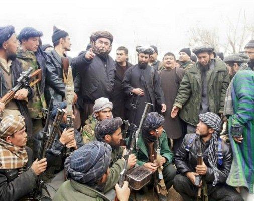 افغانستان میں حزب اسلامی کا داعش کے ساتھ تعاون