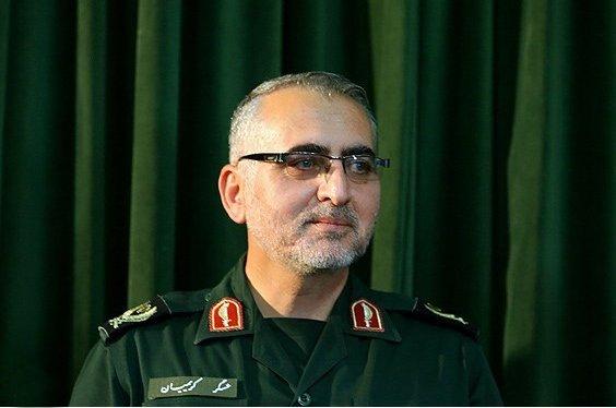 تقویت اقتدار جمهوری اسلامی تنها راه مقابله با نفوذ استکبار است