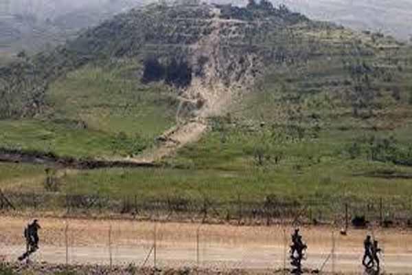 لإيران حدود مع إسرائيل وهل يوجد للأخيرة حدود مع إيران!!