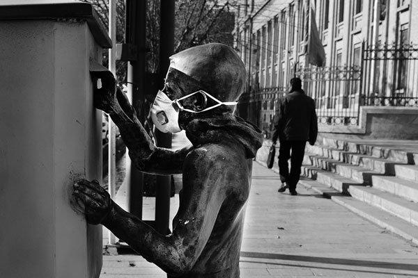 سروه نیک خواه پروژه ماسک