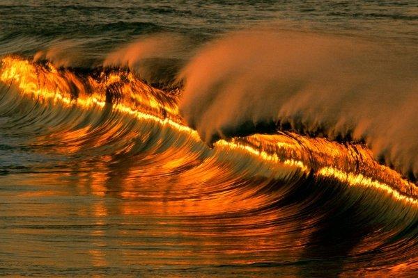تحلیل تغییرات زمانی  و مکانی مشخصات باد و موج در خلیج فارس
