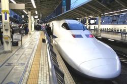 قطار ژاپن
