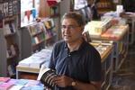 Ünlü yazar Orhan Pamuk Tahran'a geliyor