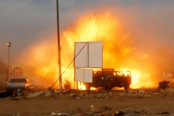 انفجار کرکوک