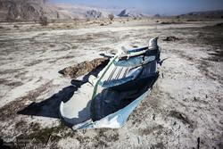 دریاچه پریشان با ۶۰ میلیارد تومان احیا میشود