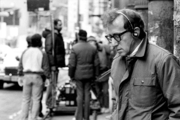 اطلاعات جدید از جدیدترین فیلم وودی آلن