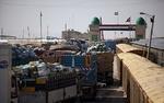 مرز تجاری شلمچه بازگشایی شد