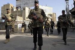 کراچی میں طالبان کے6 مبینہ دہشت گرد گرفتار