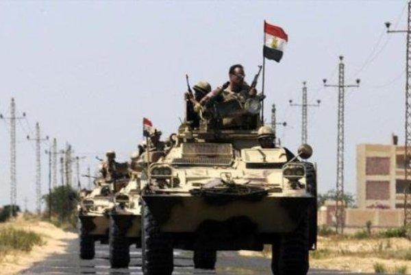 حالت فوق العاده در سیناء مصر ۳ ماه دیگر تمدید شد