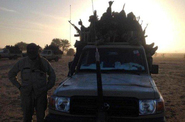 کشته شدن ۲۵۰ عضو بوکوحرام در عملیات مشترک کامرون و چاد