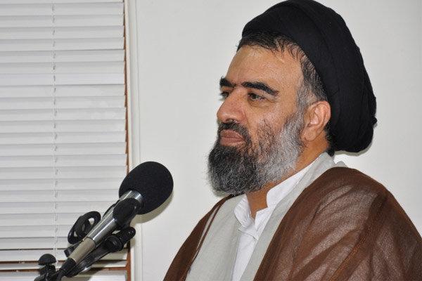 محمد واعظ موسوی