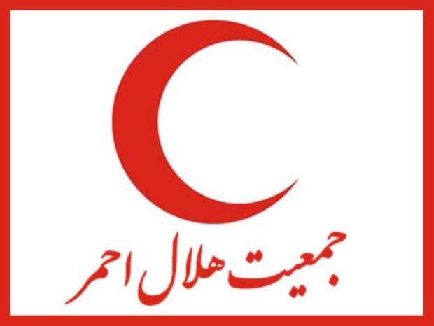 اجرای برنامههای متنوع هلال احمر کرمانشاه در دو ماهه پایان سال