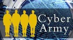جنگ سایبری ارتش سایبری جنگ نرم