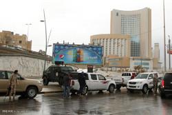 """اعتقال """"خلية"""" في طرابلس تابعة لتنظيم مرتبط بسيف الإسلام القذافي"""