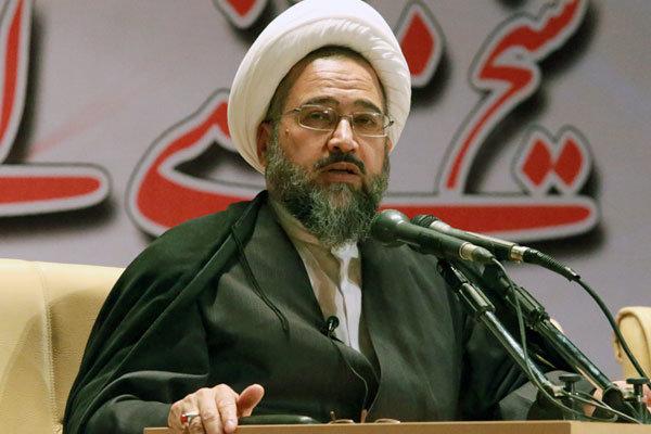 اگر حکومت اسلامی مردم را اقناع نکند نمیتواند حکم خدا را جاری کند