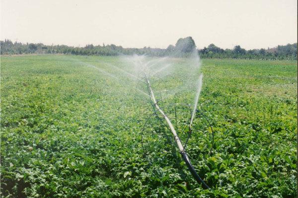 آب، خاك و غذا از بحران های اصلی كشور در آینده است