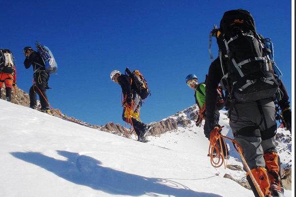 برگزاری کمپ بین المللی کوهنوردان جهان در قلل زاگرس