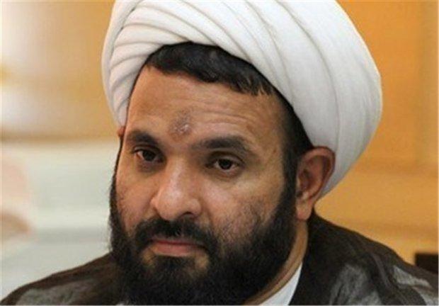 محمد باقری بنابی نماینده بناب در مجلس شورای اسلامی