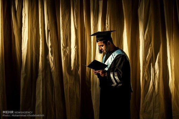 تعداد دانشجویان زبان فارسی در دانشگاههای دنیا ۲۲۲۴ نفر است